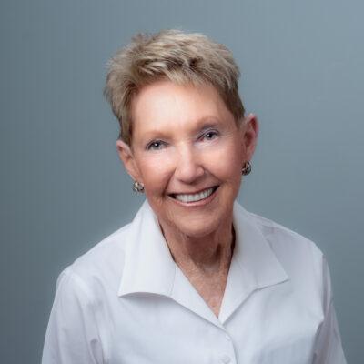 Julie Porosky Hamlin, Ph.D.