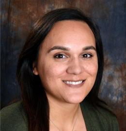 Stephanie Dowell